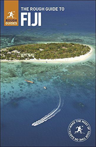 (The Rough Guide to Fiji (Travel Guide eBook) (Rough Guides))