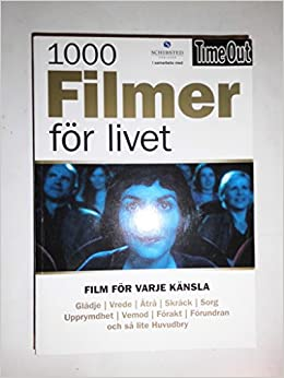Descargar Libros Para Ebook Gratis 1000 Filmer För Livet : Film För Varje Känsla Formato Kindle Epub
