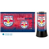 WinCraft MLS New York Red Bulls Rotating Lamp