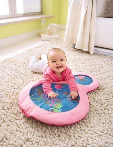 HABA 301183 - Wasser-Spielmatte kleine Nixe