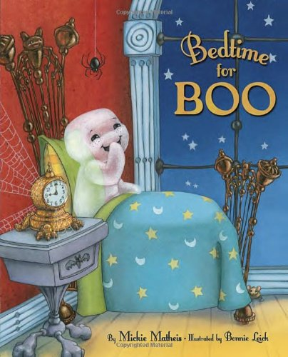 Download Bedtime for Boo PDF