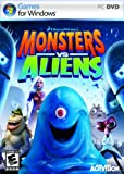 Monsters vs. Aliens - PC