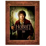 The Hobbit: An Unexpected Journey 3D - Extended Edition