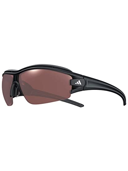 f5ffd5abd4 Image Unavailable. Image not available for. Color  Adidas Evil Eye Halfrim  Pro Polarized Sunglasses 2016