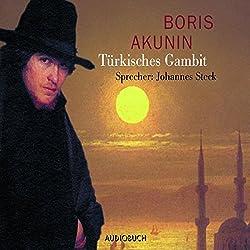 Türkisches Gambit (Fandorin ermittelt 2)