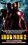 Iron Man 2 by Alexander Irvine (1-Apr-2010) Mass Market Paperback