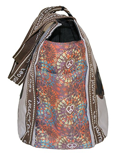 Tote Donne Bag Multicolore Jasmin Colori Teo Vari nz1Ppp