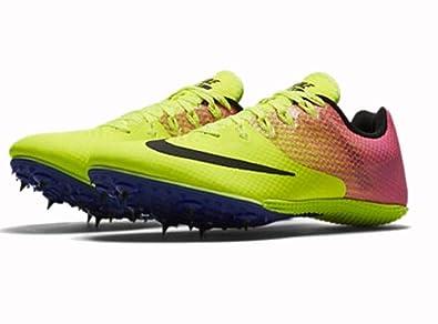 variedades anchas tienda de descuento a pies en Amazon.com | Women'S Nike Zoom Rival S 8 Track Spike - 6.5 ...