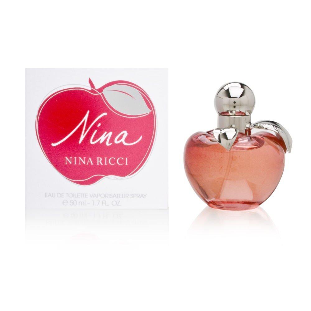 Nina Ricci Nina Eau de Toilette 50 ml