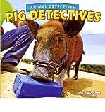 Pig Detectives, Rosie Albright, 1448862620