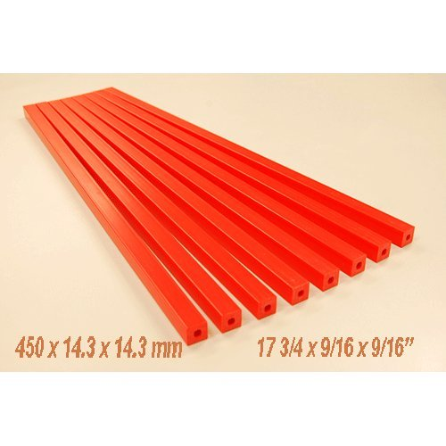 New Replacement Cutting Stick for Stack Guillotine Paper Cutter Stack 5pcs MiddleGraphics