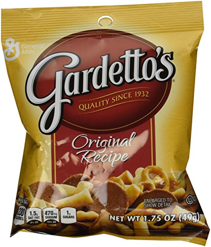 Gardetto's Original Recipe- 36/1.75oz Bags ()
