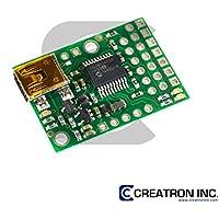 Micro Maestro 6-Channel USB Servo Driver