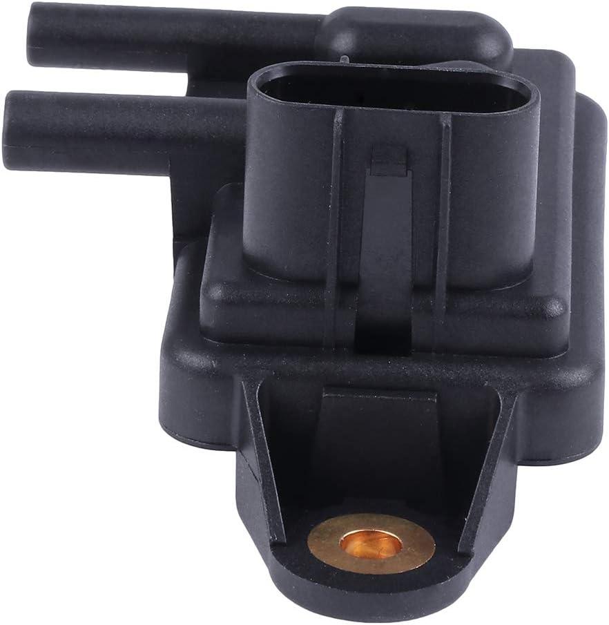 ECCPP EGR Valve EGR155 EGR Pressure Feedback Sensor Fit for 1994-2010 Ford E-450 E-350 Ford E-250 Super Duty
