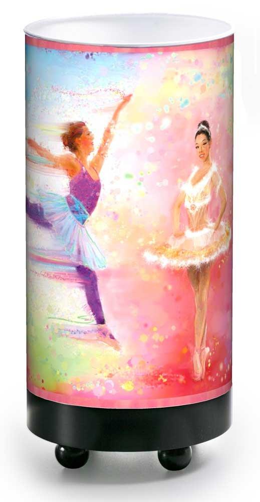 Music Treasures Co. Ballet Dancer Lamp