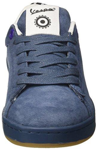 azzurro Vespa Freccia Turchese Sneaker – Unisex Adulto xqYqPwSH