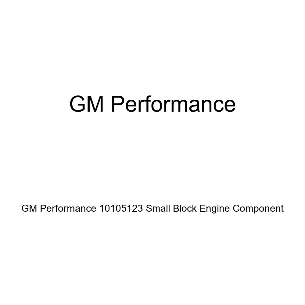 GM Performance 10105123 Small Block Engine Component by GM Performance (Image #1)