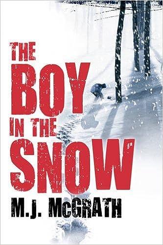 Book The Boy in the Snow (The Edie Kiglatuk Arctic Crime Series) by M. J. McGrath (2013-02-28)