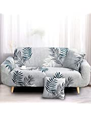 Ufurniture Printed Sofa Cover Stretch Couch Cover Slipcovers