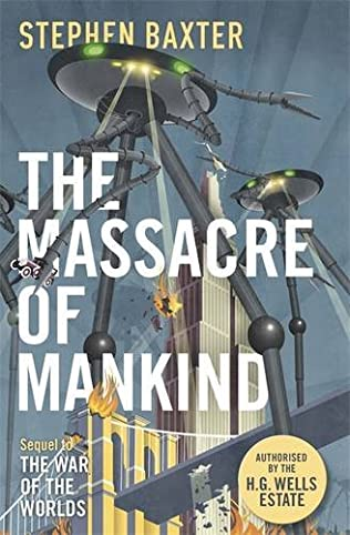 book cover of The Massacre of Mankind
