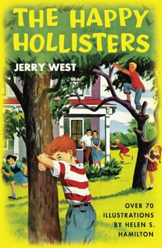 The Happy Hollisters ()