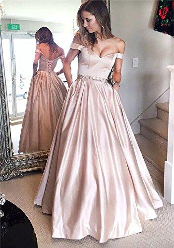 Abendkleider Damen Baijinbai Lang Cocktail Elegant Kleider 2018 besetzte Black Ballkleid Pailetten Brautjungfernkleider D1 r5qqtpxw