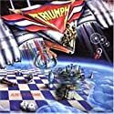 Triumph - Just a Game (Remasterizado) [Audio CD]<br>