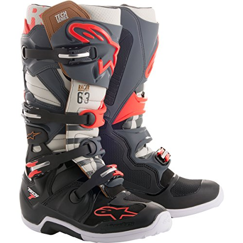 Tech 8 Boots - 6