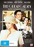 The Great Gatsby (2000) DVD
