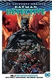 Batman: Detective Comics Vol. 2: The Victim Syndicate (Rebirth) (Batman: Detective Comics: DC Universe Rebirth)