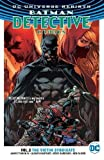 img - for Batman: Detective Comics Vol. 2: The Victim Syndicate (Rebirth) (Batman: Detective Comics: Dc Universe Rebirth) book / textbook / text book