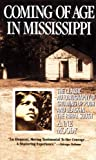 Coming of Age in Mississippi, Anne Moody and A. Moody, 0785773886