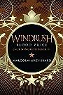 Windrush: Blood Price (Jack Windrush Book 3)