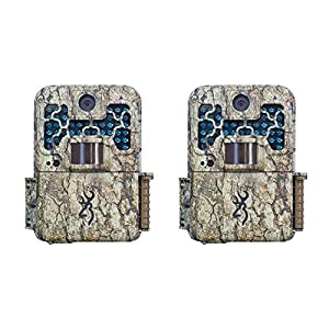 (2) Browning Recon Force FHD Digital Trail Game Camera (10MP) - BTC7FHD