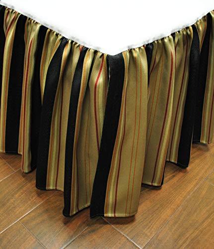 Austin Horn Classics Ravel Luxury Bed Skirt (California King) (Austin Bedskirt)