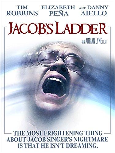 DVD : Jacob's Ladder