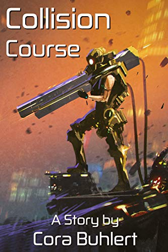 Collision Course (In Love and War Book 5)