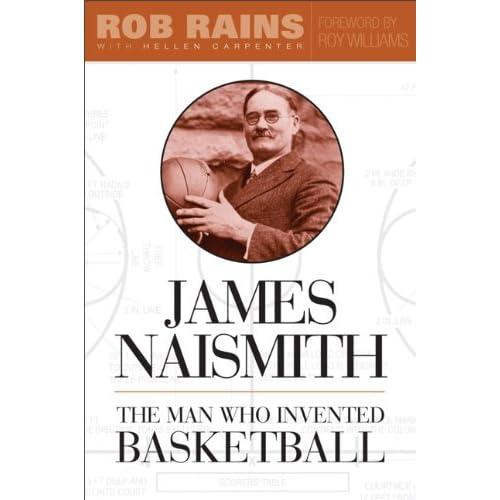 dr james naismith biography