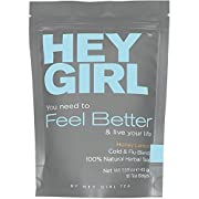 """""""...was very soothing and helped with my cough"""" """"This tea is amazing!"""" """"...helped me recover quicker."""" """"Taste good and really i feel better!"""" """"I definitely recommend!"""" """"Amazing customer service!"""" FREQUENTLY ASKED QUESTIONS - Hey Girl Feel BetterQUEST..."""