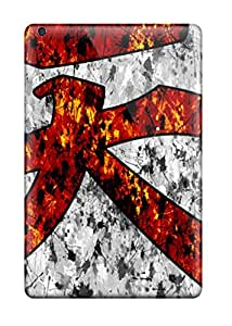 monica i. richardson's Shop Premium Ipad Mini 3 Case - Protective Skin - High Quality For Street Fighter 2958476K57696992