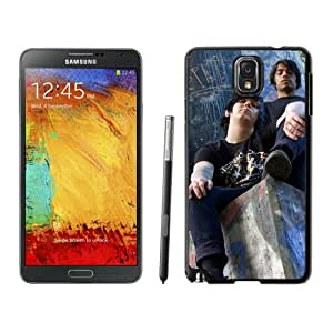 Beautiful Designed Cover Case With Pray For Locust Tattoo Bridge Ourdoor Trees For Samsung Galaxy Note 3 N900A N900V N900P N900T Phone Case