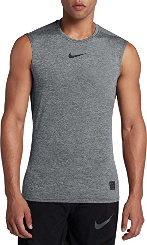 Nike Pro Fitted Tank Top ()