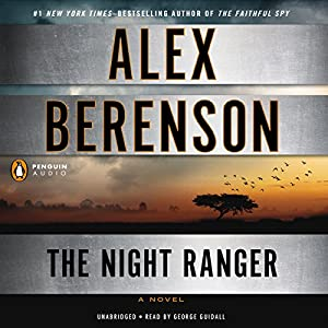 The Night Ranger Audiobook