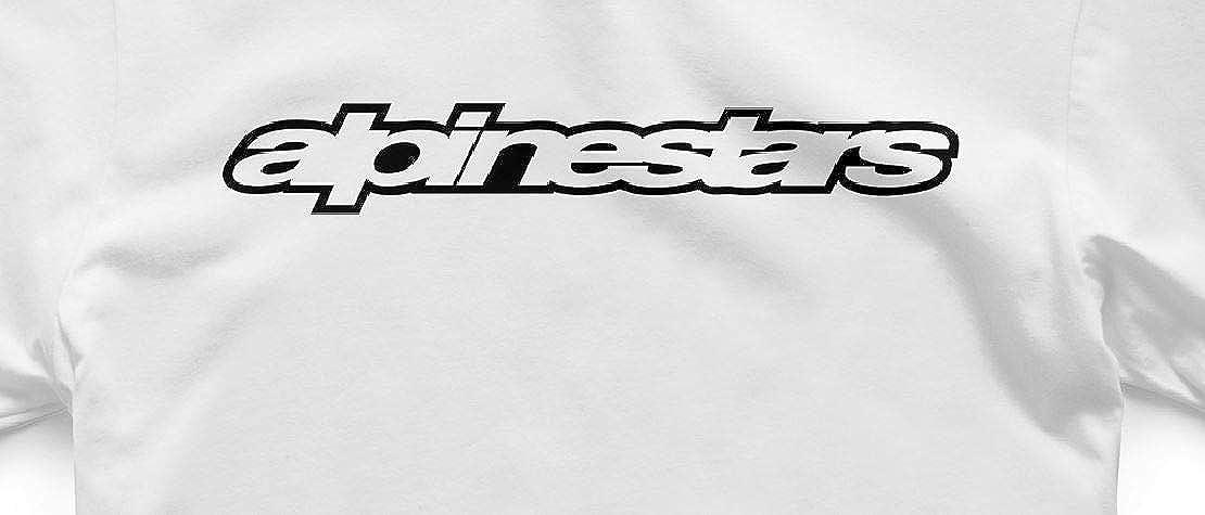 Alpinestars Mens Wordmark T-Shirt