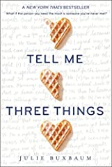 """A New York Times Bestseller""""Here are three things about this book: (1) It's . . . funny and romantic; (2) the mystery at the heart of the story will keep you turning the pages; (3) I have a feeling you'll be very happy you read it."""" —Jennif..."""