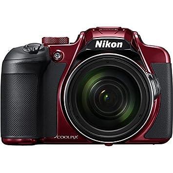 Amazon Nikon COOLPIX B700 Digital Camera International
