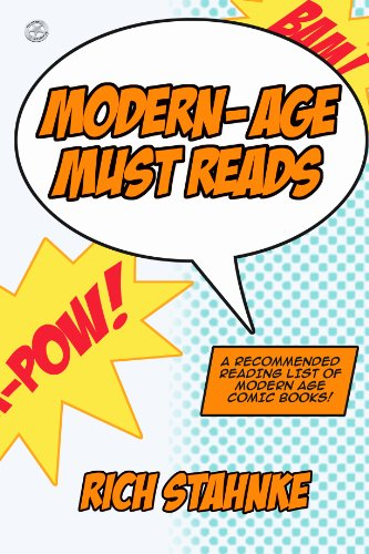 Modern Age Must Reads