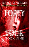 Forty-Four Book Nine (44 series 9)