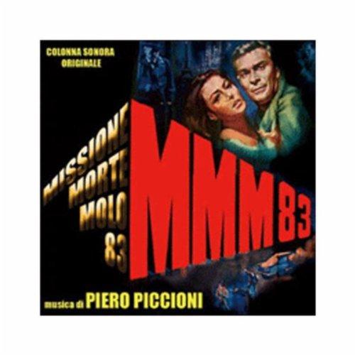 Missione Morte Molo 83 (Original Motion Picture Soundtrack)
