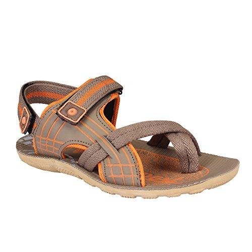Tempo Mens Casual Sandals